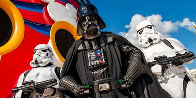Így telt a 2021-es Star Wars nap!