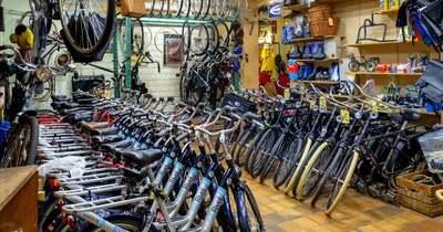 Megnőtt a hazai kereslet a bringákra