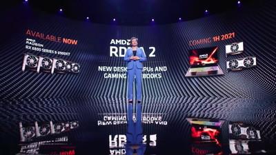 Úton van a Radeon RX 6600 család
