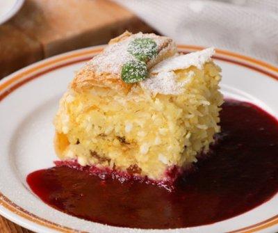 13 túrós desszert, ami olyan laktató, mint egy főétel