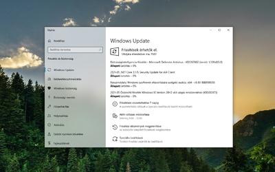 Ötvenöt sebezhetőséget javított a Microsoft
