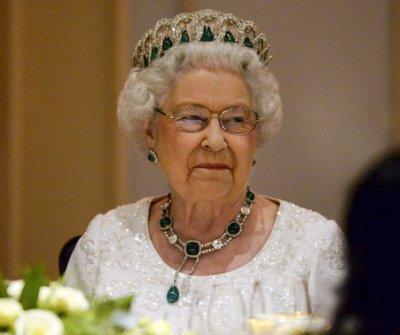 Ezt eszi Erzsébet királynő reggelire, ebédre és vacsorára