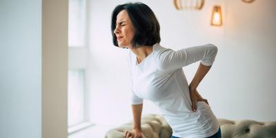 Fáj a hátad? Így óvd a gerinced