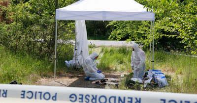 Holttestet találtak Szolnokon