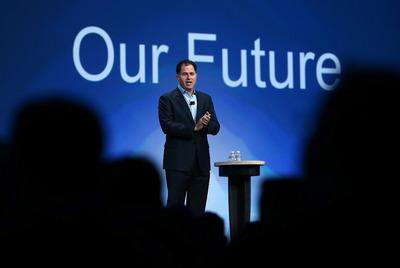 Évekig tartó chiphiányra számít a Dell alapítója