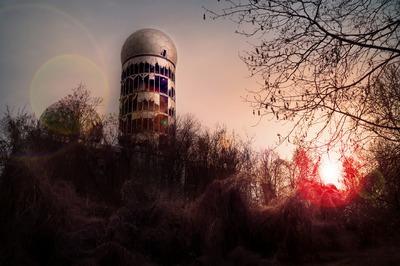 Berlin másik arca: fedezd fel a város eldugott, izgalmas helyeit - Fotók