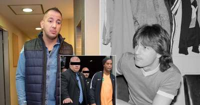 Világsztárok testőre volt Curtis testvére, aki a Katzenbach-gyilkosság gyanúsítottja – Videó!