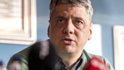 Gréczy Zsolt: A külhoni magyarokról gondoskodjon csak Románia meg Szlovákia