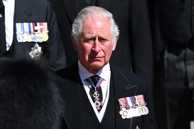 Megható: Károly herceg így emlékezett meg édesapjáról, Fülöp hercegről