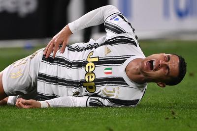 A fél világ Cristiano Ronaldo és a Juventus bukásán nevet