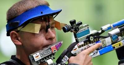 Felfüggesztették Sidi Péter versenyengedélyét