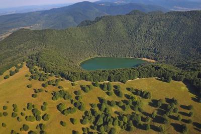 Újra feléledhet a Kárpát-medence vulkánja