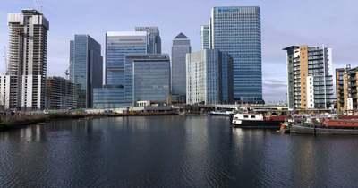 Bankárok sora dobbanthat Londonból