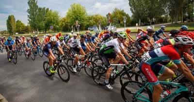 Lezárult a Tour de Hongrie első szakasza, ők legjobbak!