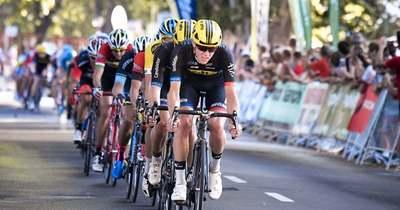 Itt lesznek útlezárások Balatonfüreden a Tour de Hongrie rajtja miatt