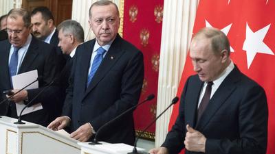 Erdogan az izraeli állam megleckéztetését sürgeti