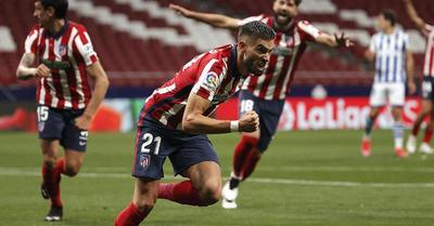 La Liga: háromból egy kipipálva – az Atlético közel az aranyhoz