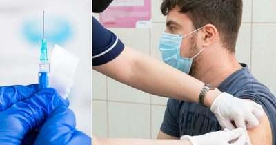 Meglepő eredmény: így véd az oltás okozta mellékhatásoktól a férfi nemi hormon