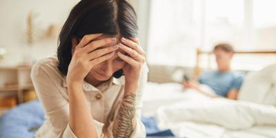 7 jel, amiből sejthető, hogy a kapcsolatod halálra van ítélve