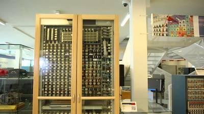 Új kiállítással nyit a Neumann Társaság múzeuma