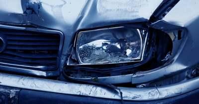 Három autó ütközött Felsőörsnél