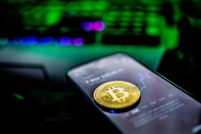 Elúszhat a pénze annak, aki mobilon próbál kriptovalutával kereskedni