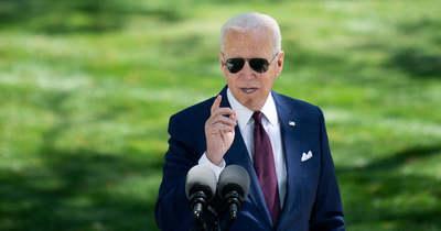 Olajban úszik a Biden-kormány
