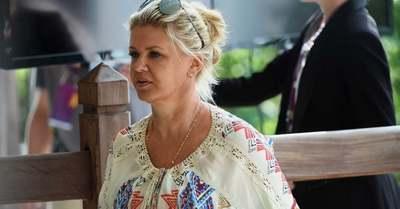 Nincs visszaút, szomorú döntést hozott Schumacher felesége