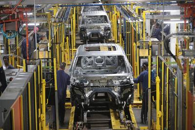 Veszélyezteti az autógyártást egy fontos alkatrész hiánya