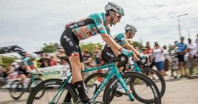 Elrajtolt a Tour de Hongrie második szakasza Balatonfüredről