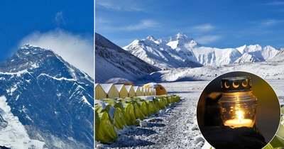 Botrány a Mount Everesten, már két hallottja is van az idei mászószezonnak