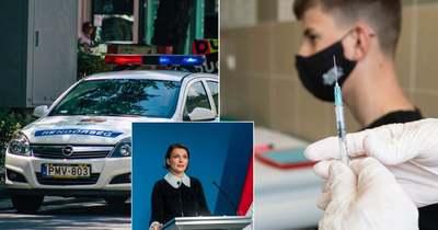 Elfogtak egy nagykanizsai rémhírterjesztőt a rendőrök