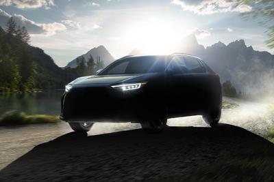Ilyen lesz az első Subaru, amiből kimarad a boxermotor