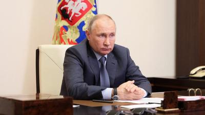 Putyin: A kazanyi lövöldözés barbár bűncselekmény volt