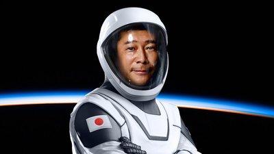 A Nemzetközi Űrállomásra utazik idén egy japán divatmágnás
