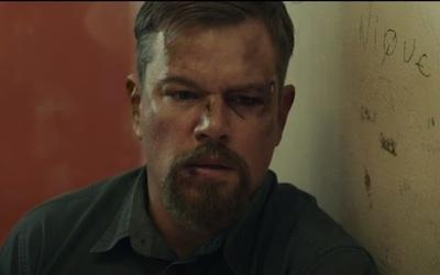 Matt Damont csak az érdekli, hogy kihozza a lányát a börtönből