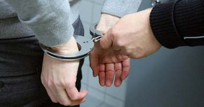 Letartóztattak a Várpalotánál elfogott embercsempészt és társát