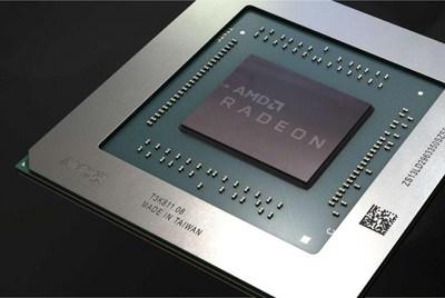 Kiszivároghattak Radeon RX 6600 grafikus kártyák