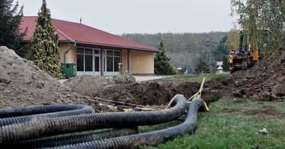 Kulcskérdés a közszolgáltatás: víz, csatorna, építési szabályzat