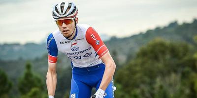 Óriási szenzáció: Valter Attila vezet összetettben a Giro d'Italián!