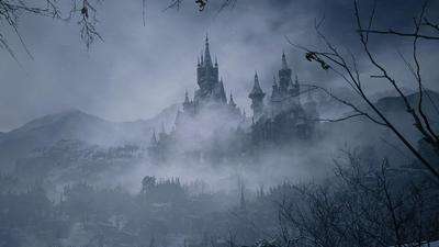 Az új generációs játékkonzolokon a horror is keményebb