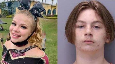 Szörnyeteg: A rendőrautóból szelfizett a tini, miután brutálisan kivégezte iskolatársát