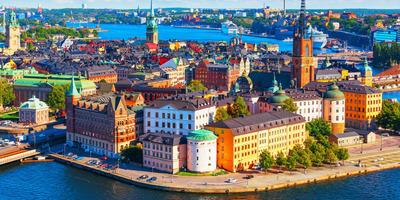 KVÍZ: Mennyit tudsz a legnagyobb kisvárosról, Stockholmról?