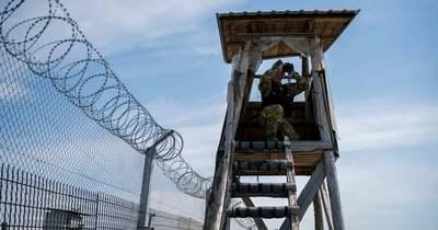 Illegális határsértőt tartoztattak fel Nagynyárádon