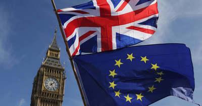 Milliók fordítanak hátat az uniónak, hogy az Egyesült Királyságban telepedjenek le