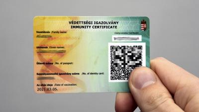 Hol fogadják el és hol nem a magyar védettségi igazolványt?