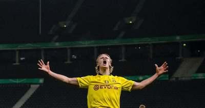 Hålandék négy gólt rámoltak Gulácsi kapujába a kupadöntőn
