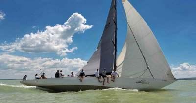 Legendás balatoni hajók #5 – Lillafüred