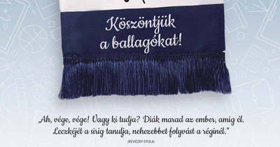 Győr-Moson-Sopron megye végzős diákjai 2021 – galéria + lapozható kiadvány