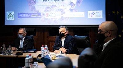 Orbán Viktor már kora reggel fontos döntéseket hozott